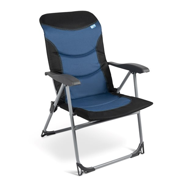 additional image for Kampa Skipper Reclining Chair - Range Of Colours - 2021 Model