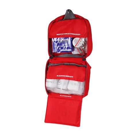additional image for Lifesystems Adventurer First Aid Kit