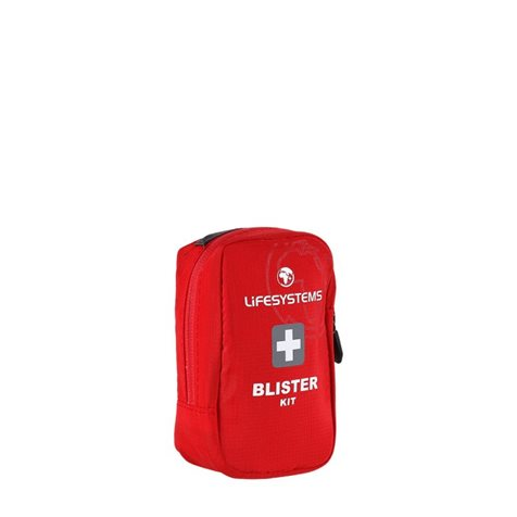 additional image for Lifesystems Blister First Aid Kit
