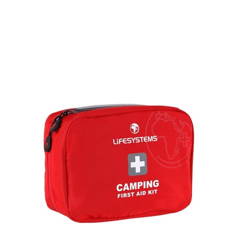 additional image for Lifesystems Camping First Aid Kit