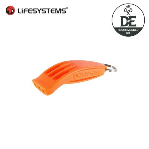 Lifesystems Hurricane Whistle