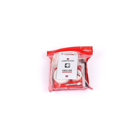 additional image for Lifesystems Light and Dry Micro First Aid Kit