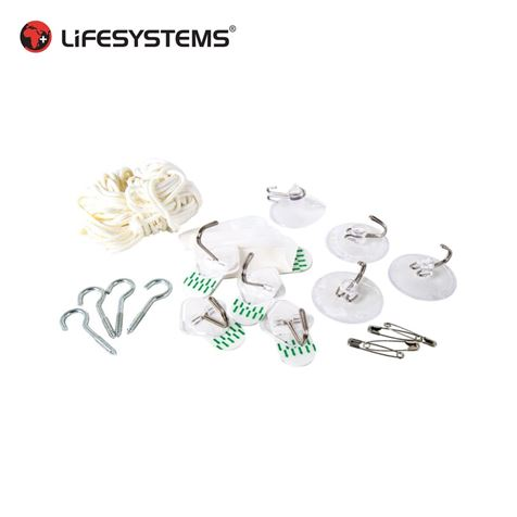 Lifesystems Mosquito Hanging Kit