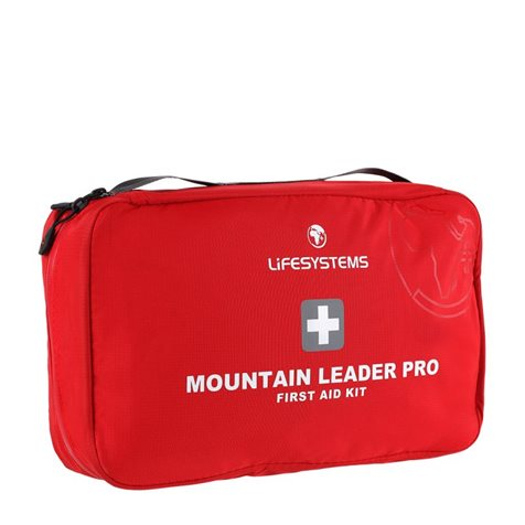 additional image for Lifesystems Mountain Leader Pro First Aid Kit