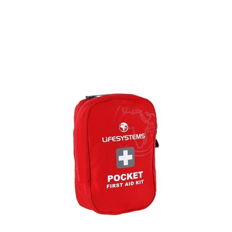additional image for Lifesystems Pocket First Aid Kit