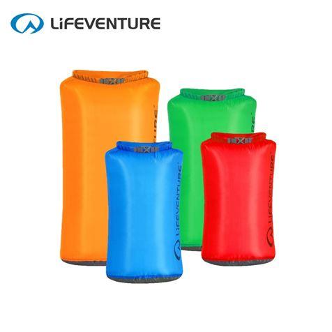 Lifeventure Ultralight Dry Bags