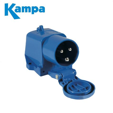 Kampa Mains Surface Inlet
