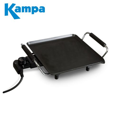 Kampa Electric Fry Up Griddle