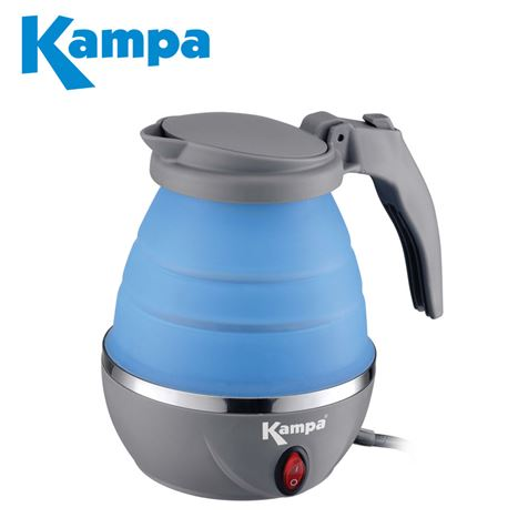 Kampa Squash Collapsible Electric Kettle