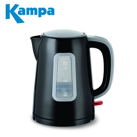Kampa Flo 1.7 Litre Electric Kettle