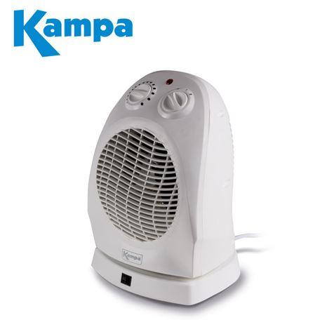 Kampa Mistral Electric Fan Heater