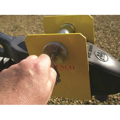 additional image for Milenco Super Heavy Duty WS3000 Winterhoff Hitchlock