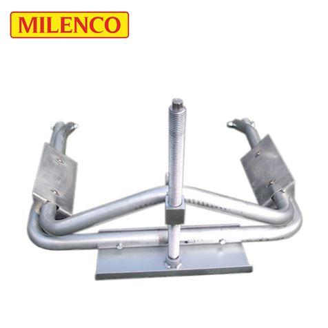Milenco Aluminium Wheel Leveller