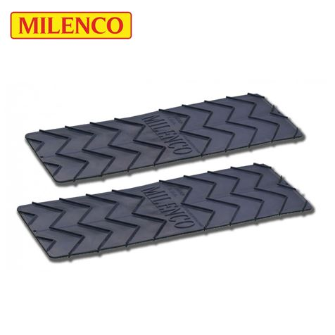 Milenco Extra Wide Grip Mats