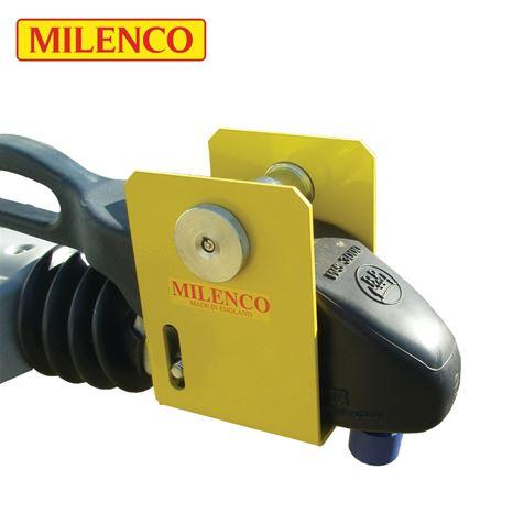 Milenco Super Heavy Duty WS3000 Winterhoff Hitchlock