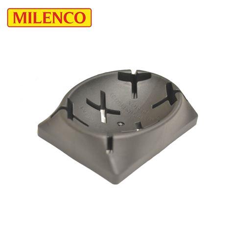Milenco Caravan Jockey Wheel Pocket
