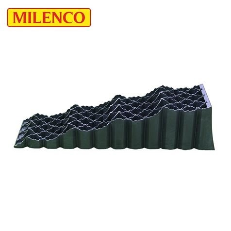 Milenco Quattro Wheel Levellers