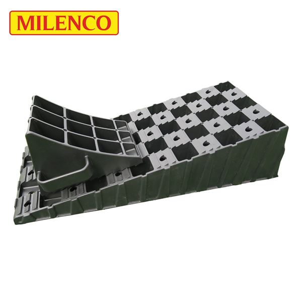 Milenco MGI Wedge Level & Chock