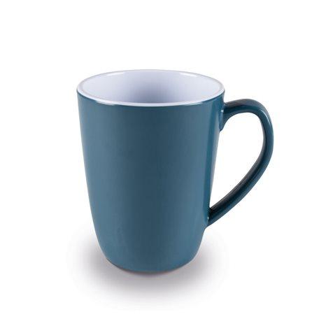 additional image for Kampa Dusk Blue 4 Piece Heritage Mug Set