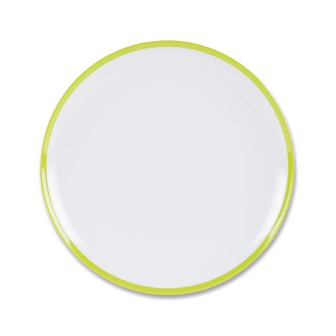 additional image for Kampa Citrus Green Summer 16 Piece Melamine Set