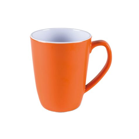 additional image for Kampa Tangerine 4 Piece Summer Mug Set