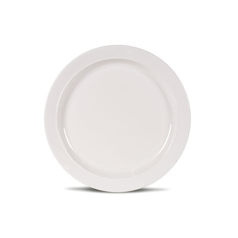 additional image for Kampa Classic White 12 Piece Melamine Set