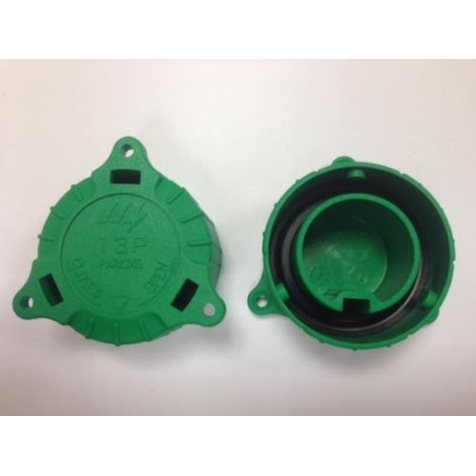 additional image for Maypole 13 Pin Alignment Plug for Caravans & Trailers