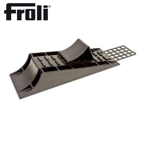 Froli 3 Part Level Ramp Set