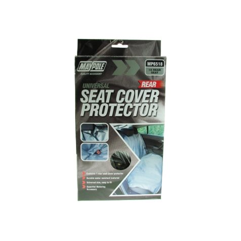 additional image for Maypole Universal Rear Seat Protector