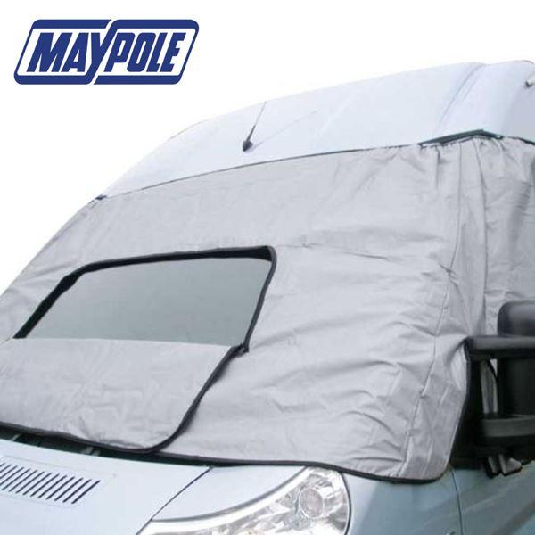 Maypole Universal External Thermal Motorhome Blinds