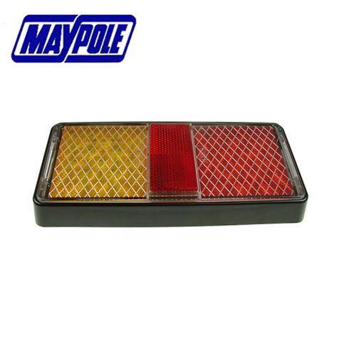 Maypole 12/24V LED Left Hand Rear Combination Lamp