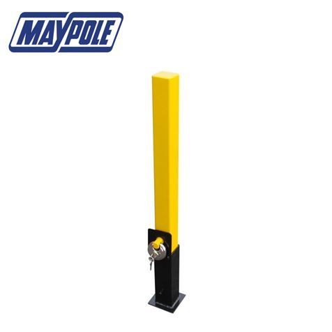 Maypole Removable Security Post