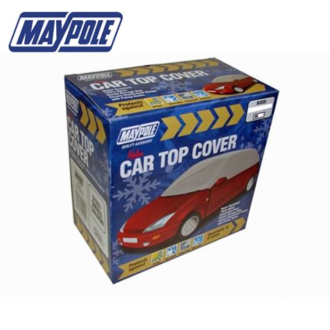 Maypole Estate Size Nylon Car Top Cover 993