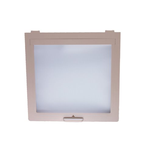 additional image for MPK Rooflight Replacement Flynet 420 x 420mm