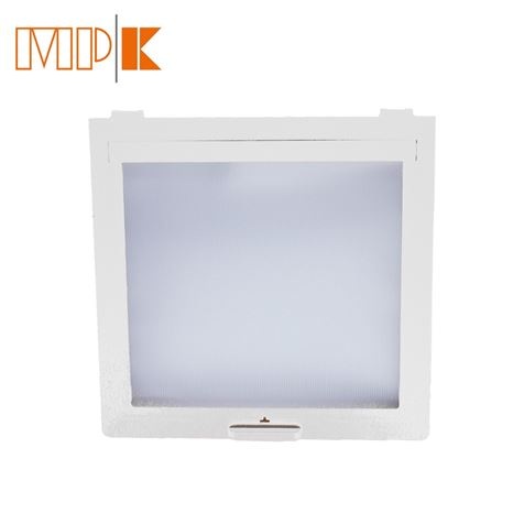 MPK Rooflight Replacement Flynet 420 x 420mm