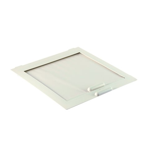additional image for MPK Rooflight Replacement Flynet With Blind 420/430