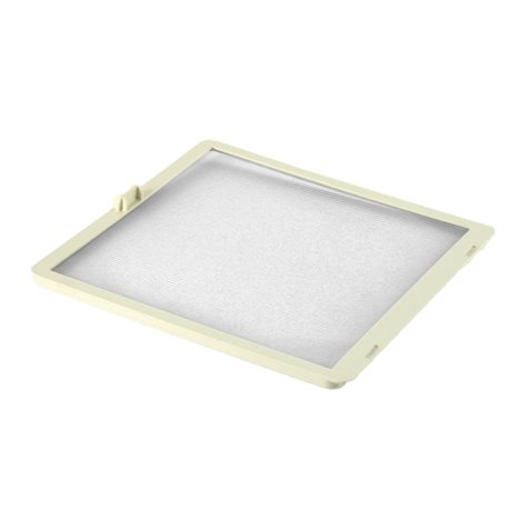 additional image for MPK Rooflight Replacement Flynet 400 x 400