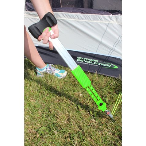additional image for Outdoor Revolution Multi Mallet