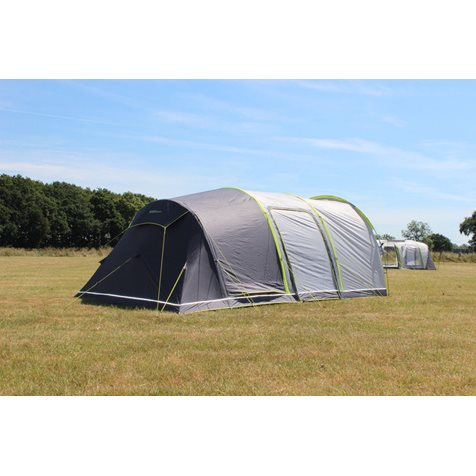additional image for Outdoor Revolution Cruiz 4.0 Air Tent With Free Snugrug - 2019 Model