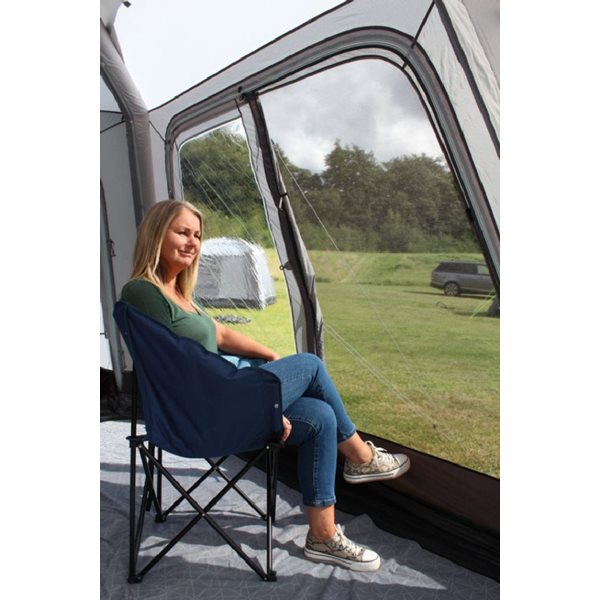 additional image for Outdoor Revolution Cayman Air High Driveaway Awning - 2021 Model