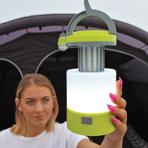 additional image for Outdoor Revolution Collapsible Mosquito Killer Lantern