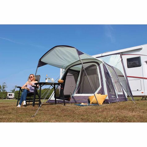 additional image for Outdoor Revolution Movelite Zip On Canopy - 2019 Model