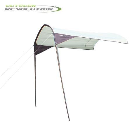 Outdoor Revolution Movelite Zip On Canopy - 2019 Model