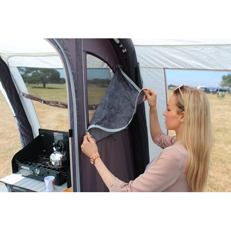 additional image for Outdoor Revolution Airedale 5.0S Air Tent - 2019 Model
