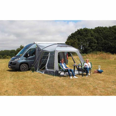 additional image for Outdoor Revolution Cayman XL Driveaway Awning - 2019 Model