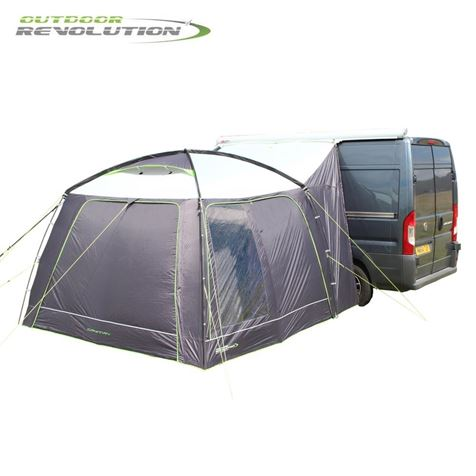 Outdoor Revolution Cayman Classic Driveaway Awning - 2020 Model