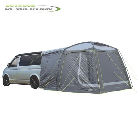 Outdoor Revolution Cayman Tail Rear Tailgate Awning - 2020 Model