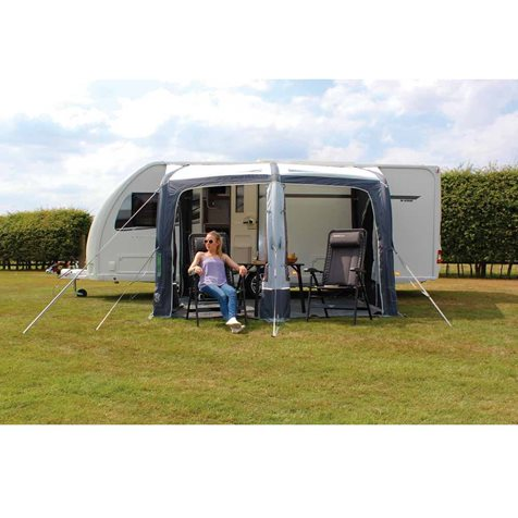 additional image for Outdoor Revolution Eclipse 325 Pro Caravan Awning - 2019 Model