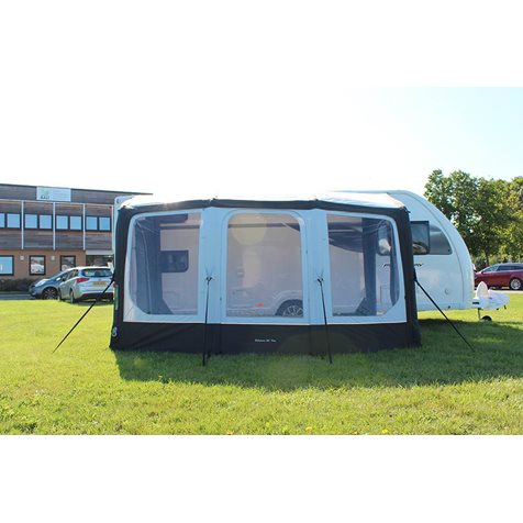 additional image for Outdoor Revolution Eclipse Pro 380 Caravan Awning With FREE Carpet - 2020 Model