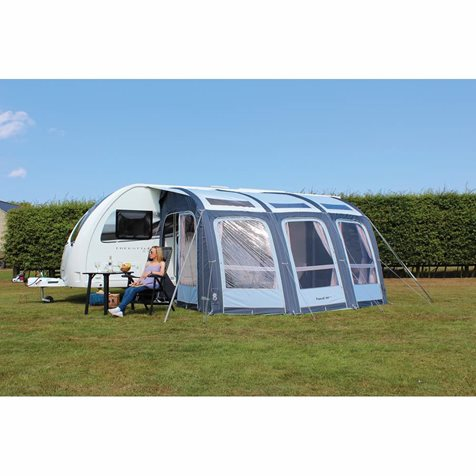 additional image for Outdoor Revolution Esprit 360 Pro S Caravan Awning With FREE Carpet - 2020 Model